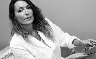 Ana I. Rodríguez Salegui - Foto: Jesús Umbría