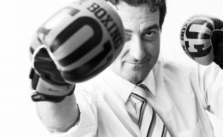 Ricardo Ayala, abogado especializado en contaminación acústica