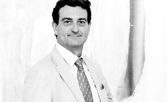 Ricardo Ayala, abogado especializado en ruido y socio director de Ayala & González - Foto: Jesús Umbría