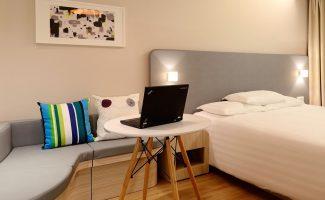 Los hoteles como espacios libres de ruidos