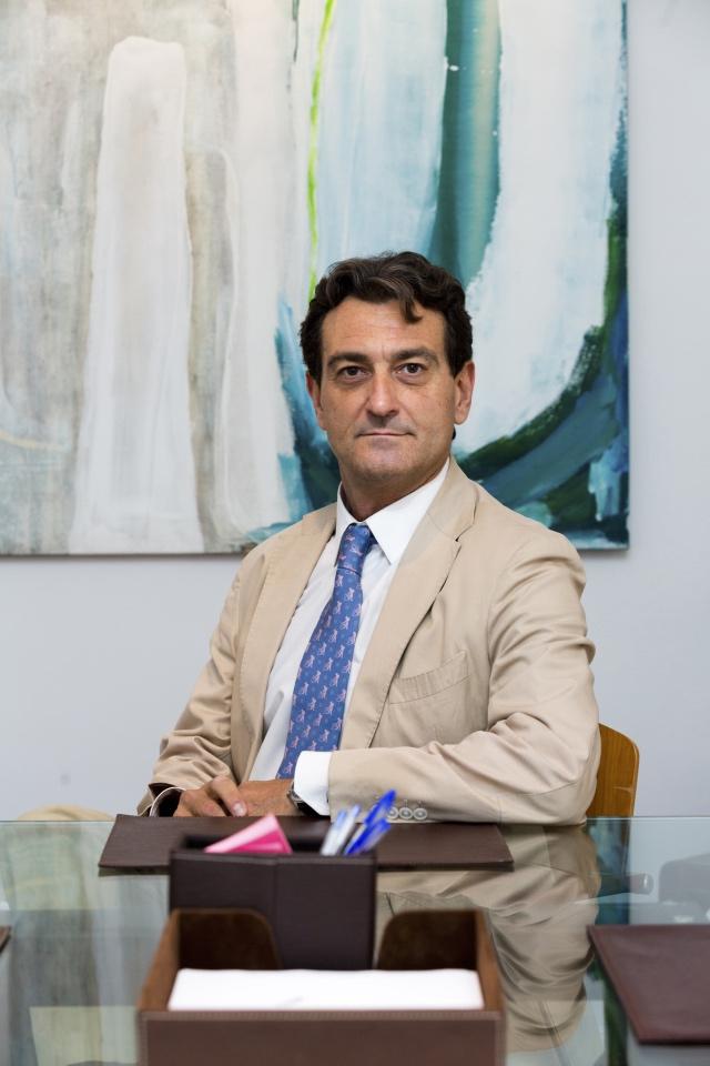 Ricardo Ayala, abogado especialista en contaminación acústica - Ayala & González Abogados - Foto: Jesús Umbría