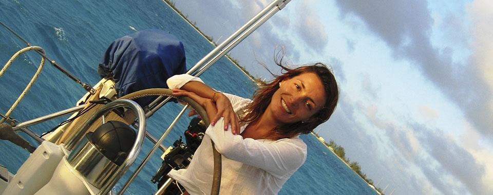 Nanoentrevista Ana Isabel Gutiérrez Salegui