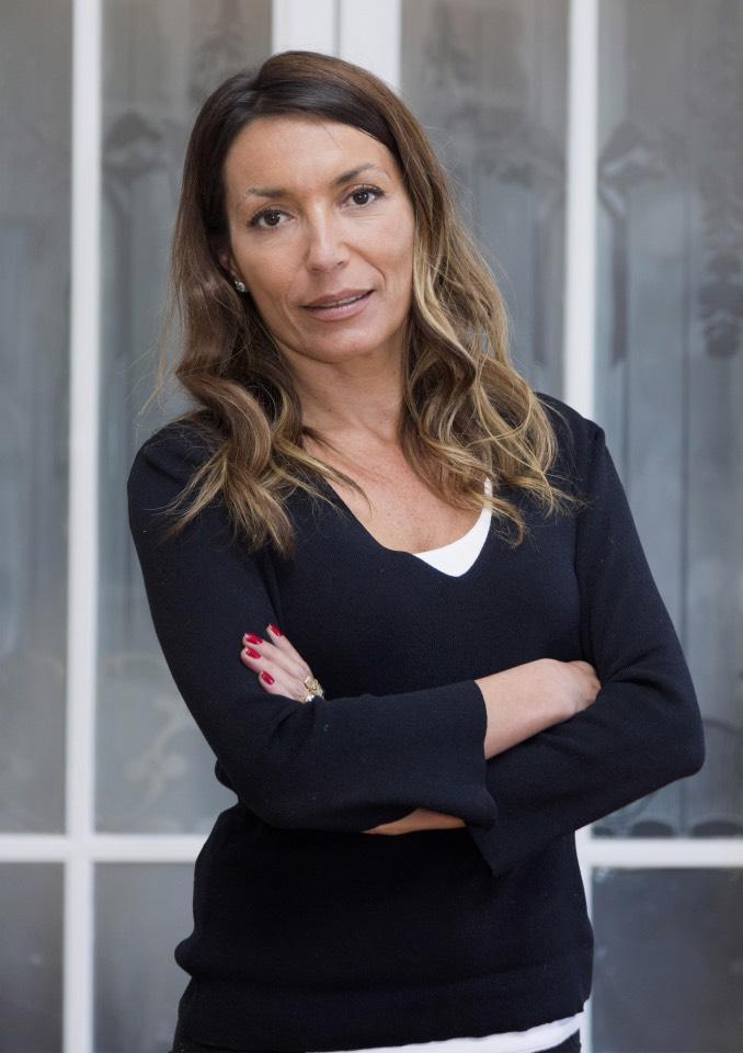 Ana Isabel Gutiérrez Salegui - Foto: Jesús Umbría