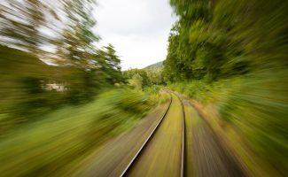 Vibraciones y ruido en la vía férrea
