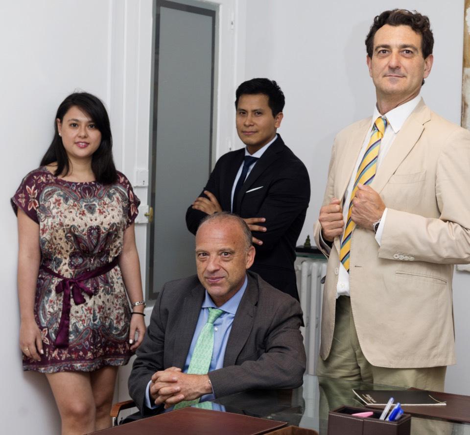 Ayala & González Abogados está especializado en el tratamiento jurídico del ruido - Foto: Jesús Umbría