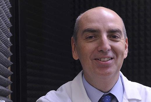 Dr. Carlos Ruiz Escudero