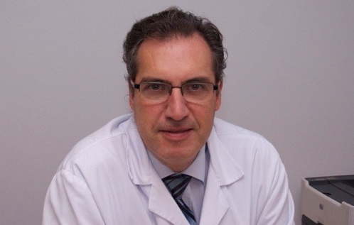 Doctor Eusebi Matiñó, Jefe del Servicio de Otorrrinolaringología del HGC, Grupo Quirónsalud