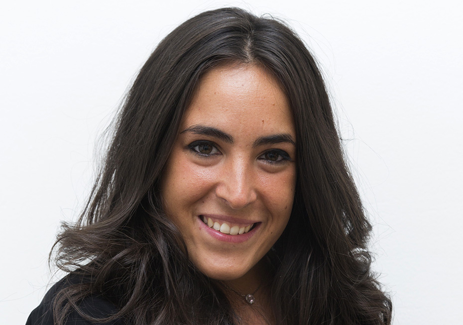 Rocío Gavilán - Foto: J. Umbría