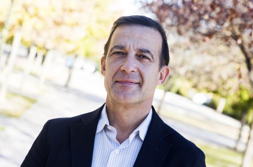 Antonio Fernández Aguado, especialista en Recursos Humanos