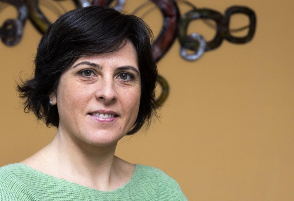 Elena Rubio, la psicologa en tus zapatos de conRderuido.com