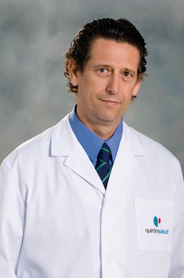 Dr. Jaime Carbonell
