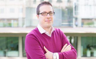 Marc Boher, director comercial de Urbiotica