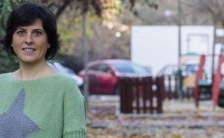 Elena Rubio Hergueta, psícologa