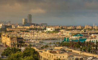 Barcelona y el ruido