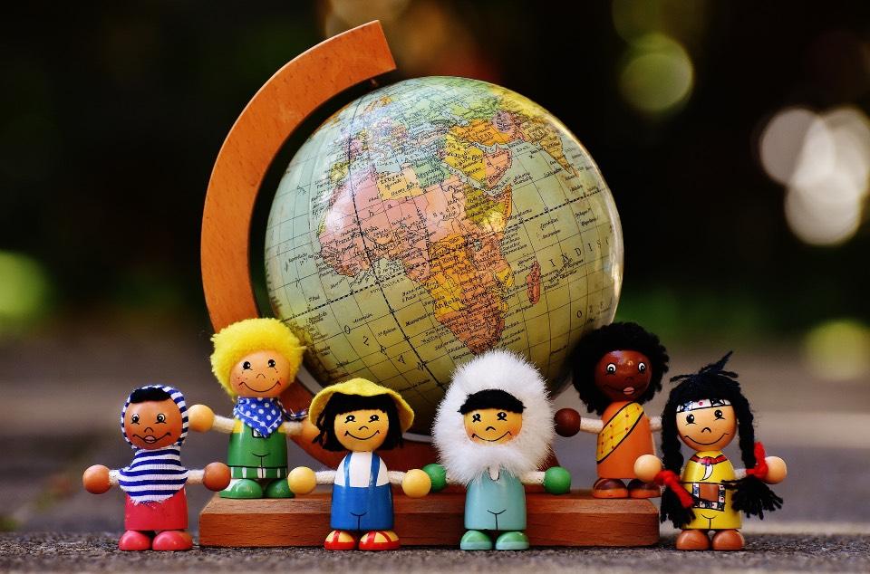 Diferentes formas de ver el mundo