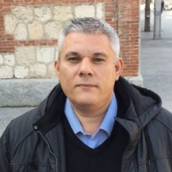 César Asensio