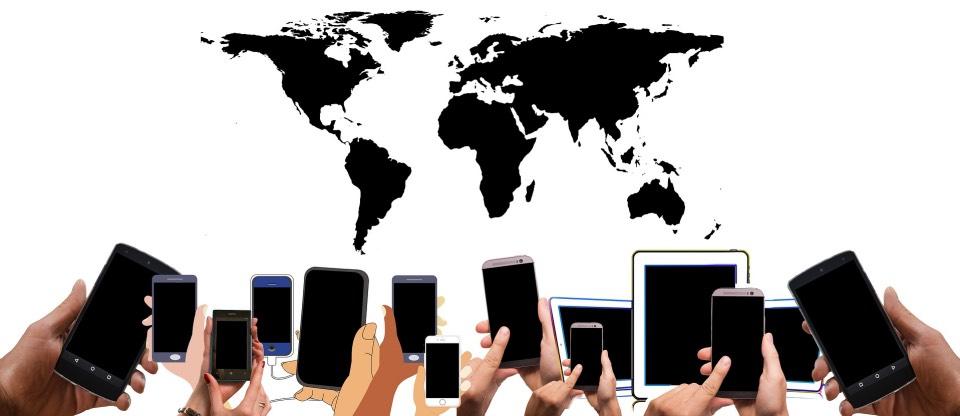 El Internet de las cosas. Un mundo conectado