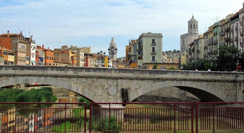 Girona y la contaminación acústica