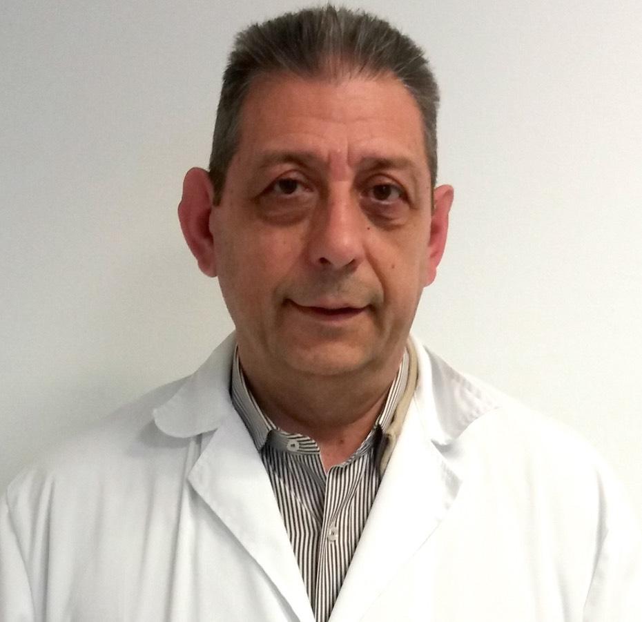 Dr. Fernandlo Moliner, UInidad de Otorrinolaringología del Hospital Quirónsalud Zaragoza