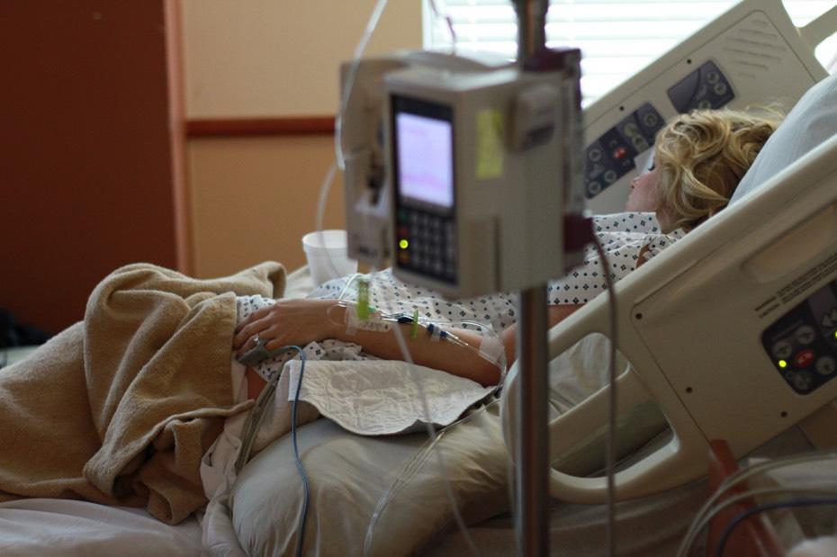Hospitales, pacientes y ruido