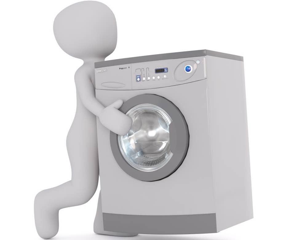 Electrodomésticos y ruido
