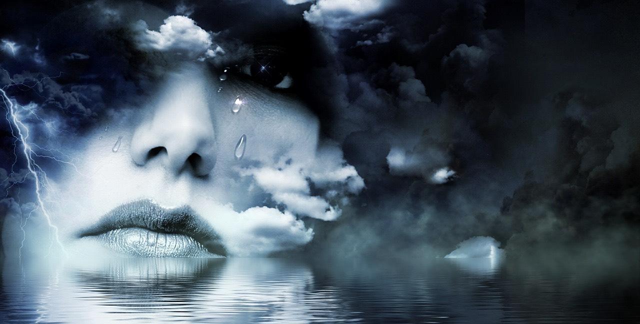 Llanto, lágrimas, emociones, inteligencia artificial