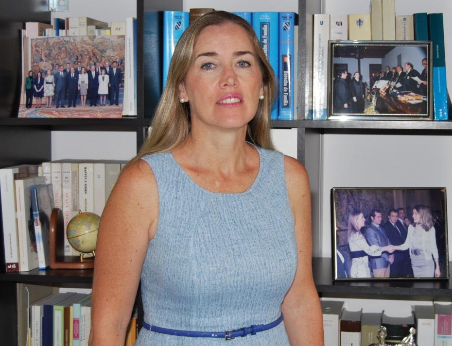 Yomara García, Presidente de Juristas contra el Ruido