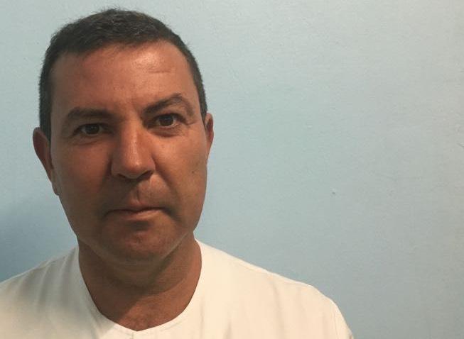 Dr. Eduardo Petreñas, Grupo Quirónsalud