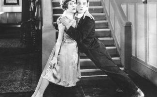 Buster Keaton, silencio, conRderuido.com