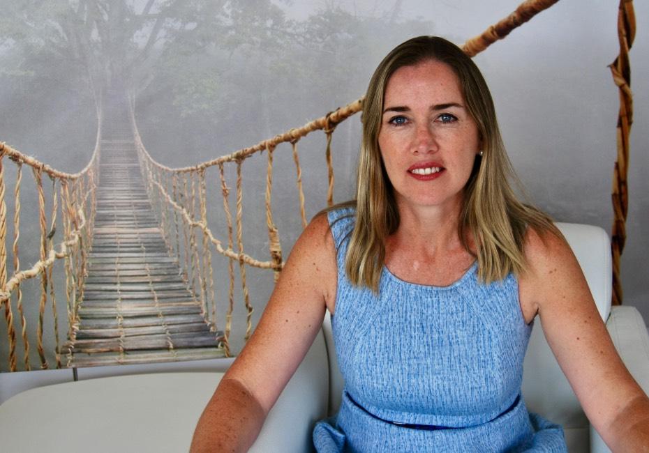 Yomara García Viera es abogada y presidenta de la Asociación Juristas contra el Ruido