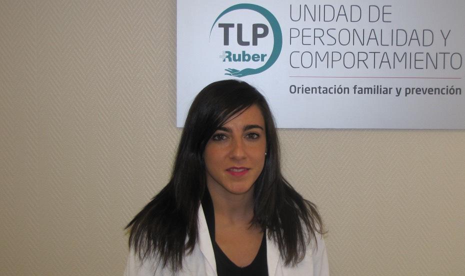 Elena Santos, psicologa especialista en estrés en Quirónsalud
