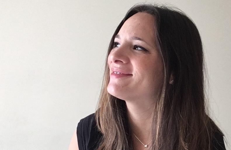 Carmen Garcia, conRderuido.com, la ventaja del caracol