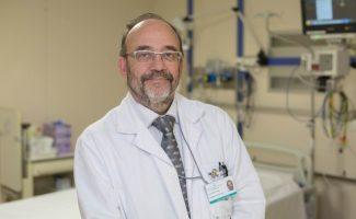 Dr. Xavier Soler, Teknon, Quirónsalud, conRderuido.com, ruido, UCI