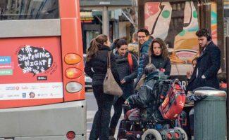 Valencia, movilidad sostenible, conRderuido.com, ruido