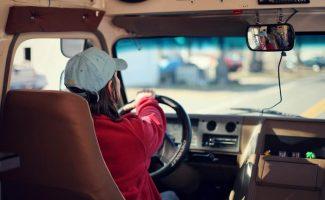conductores profesionales, ruido, salud laboral, sordera, conRderuido.com