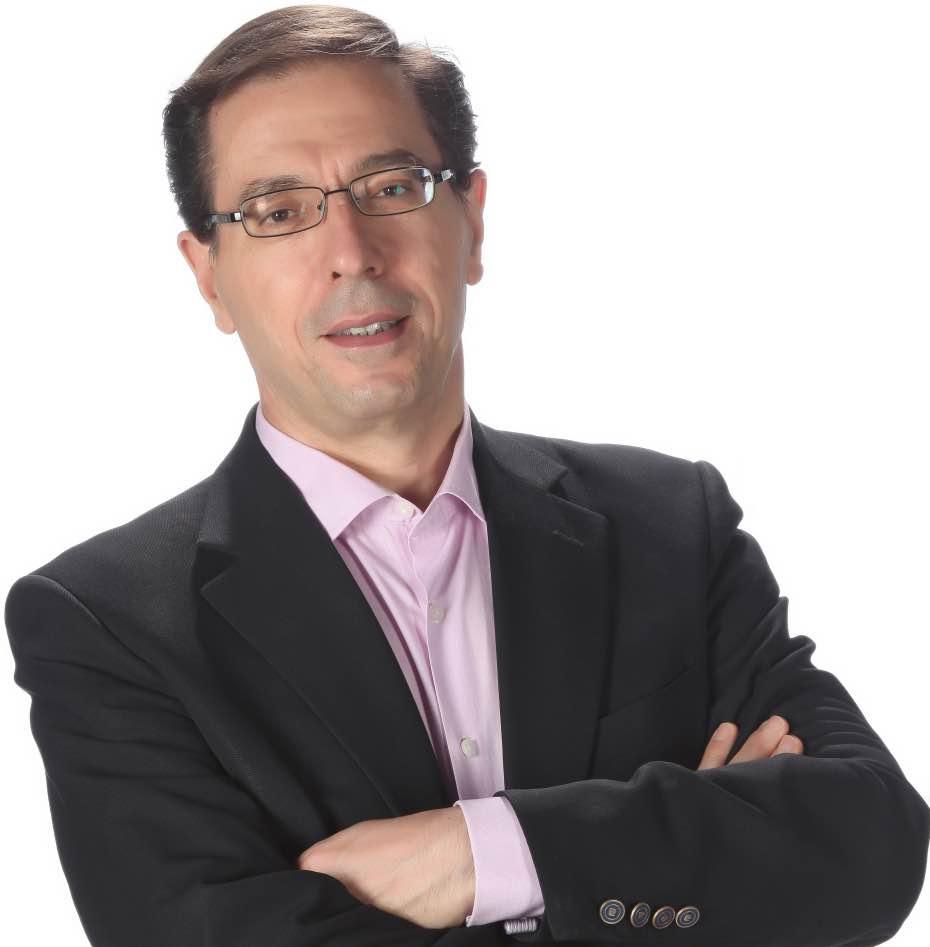 Francisco Soler, abogado especialista en ruido y contaminación acústica