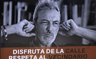 Terraza, ruido, conRdeRuido.com, Psicología Velázquez