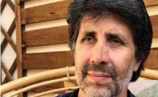 Juan Carlos López, maestro, Dr. en Pedagogía, persona que no oye bien, conRderuido.com