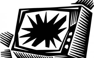 television, ruido, conRderuido, Carmen G. Campos, La ventaja del caracol